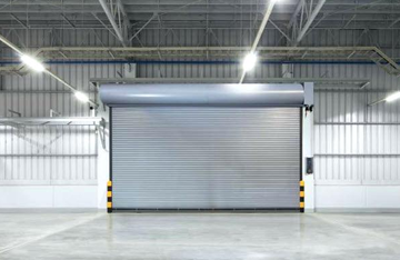 News about DYNACO high-speed rolling door